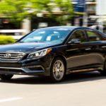 Hyundai Sonata độ như xe siêu sang ở Sài Gòn