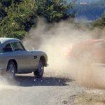 Aston Martin DB5 giá bán 80 tỷ đồng, ai dám mua ?