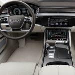 Loạt công nghệ hiện đại trên Audi A8L 2019