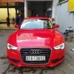 Audi A5 Bình Dương bán lại giá chỉ 1,3 tỷ đồng