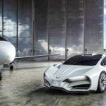 Choáng siêu xe Milan Red công suất 1300 mã lực giá 53 tỷ đồng