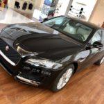 Jaguar XF sang trọng và đẳng cấp giá 2,7 tỷ