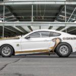 Ford Mustang Cobra Jet siêu xe đua sức mạnh đáng nể