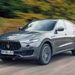 Xe siêu sang Maserati Levante liệu xứng với giá nhiều tỷ đồng ?