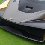 Salaff C2 siêu xe độ mới hoàn toàn từ Lamborghini gallardo