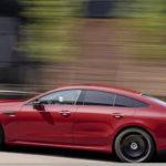 Siêu xe sedan đỉnh Mercedes AMG GT 43 ra mắt
