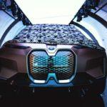 BMW iNext xe SUV sang trọng đẳng cấp
