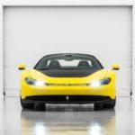 Siêu xe Ferrari cũ bán lại giá gần 97 tỷ đồng