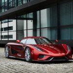 Siêu xe Koenigsegg Regera 1800 mã lực đến tay tỷ phú