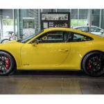 Siêu xe đỉnh Porsche 911 Carrera GTS giá hơn 8 tỷ ở Việt Nam