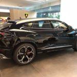 Đại gia Dương Kon sắp nhận Lamborghini Urus ?