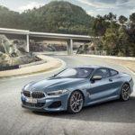 Siêu xe BMW 8 Series ra mắt cực sang trọng