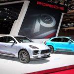 Porsche Macan 2019 sang trọng và tinh tế hơn