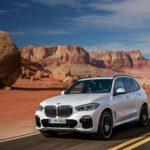 BMW X5 2019 xứng tầm đẳng cấp xe sang đầu bảng