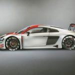 Siêu xe đua đỉnh cao Audi R8 LMS GT3 2019 cực mạnh mẽ