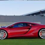 Mua siêu xe ATS GT giá 20 tỷ được tặng đồng hồ siêu sang