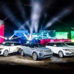 Range rover Evoque 2019 xế sang cho nhà giàu Việt