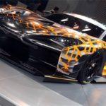 Siêu xe McLaren Senna GTR đã có khách đặt mua hết
