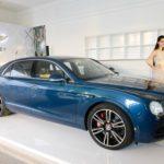 Đánh giá xe siêu sang Bentley CFS bản V8S giá gần 17 tỷ ở Việt Nam