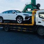 Siêu xe SUV Lamborghini Urus về Việt Nam giá từ 17 tỷ đồng