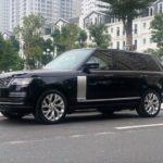 Range Rover Autobiography LWB P400e giá 10,5 tỷ ở Hà Nội
