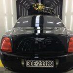Từ 10 tỷ sau 10 năm sử dụng, xe siêu sang Bentley chỉ còn giá 2 tỷ