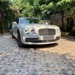 Xe siêu sang Bentley Flying spur 2013 bán lại giá 11 tỷ đồng