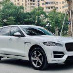 SUV siêu sang trọng Jaguar F-Pace R Sport chạy 800 Km bán giá 4,1 tỷ đồng