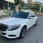 Mercedes S400 dùng 3 năm giá bán còn 2,9 tỷ đồng
