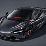 Siêu xe McLaren MSO 720S Stealth đặc biệt