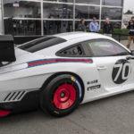 Vẻ đẹp siêu xe Porsche 935 ngoài đời thực