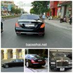 Top xe siêu sang đỉnh nhất về tay đại gia Ninh Bình
