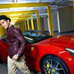 Quách Phú Thành mua siêu xe McLaren Senna tặng vợ mang bầu