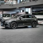Audi Q5 2018 độ ABT tuyệt đẹp