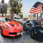Chân dài sốc vì được bạn trai tặng siêu xe Lamborghini giá 20 tỷ đồng