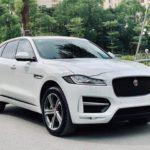 Xe sang Jaguar F pace chính hãng giá 4 tỷ cực sang chảnh