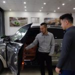 Hùng Lâm mua xe sang để nói đến những người không hiểu biết gì toàn chê xe người khác ?