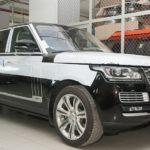 Range rover Minh nhựa mới mua giá 12 tỷ đồng
