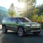 Siêu xe SUV điện cỡ lớn Rivian R1S hợp lòng các đại gia