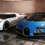 Thiếu gia 28 tuổi Trung Quốc dùng 200 tỷ mua siêu xe Bugatti Chiron