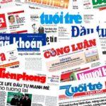 Báo chí cần chủ động thông tin, không để mạng xã hội lấn lướt