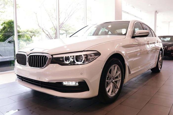 Xe sang BMW đẹp mới