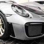 Siêu xe đỉnh cao Porsche 911 GT2 RS mang ra Hà Nội