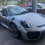 Đại gia Sài Gòn mua Porsche 911 2019 giá 20 tỷ đồng