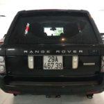 Hàng khủng Range Rover Supercharged 5.0 bán lại giá chỉ 1,7 tỷ đồng