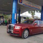Xe khủng Rolls royce Phantom 2019 về VN giá 70 tỷ