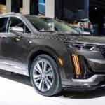 Cadillac XT6 xe SUV siêu sang cho người mê xe