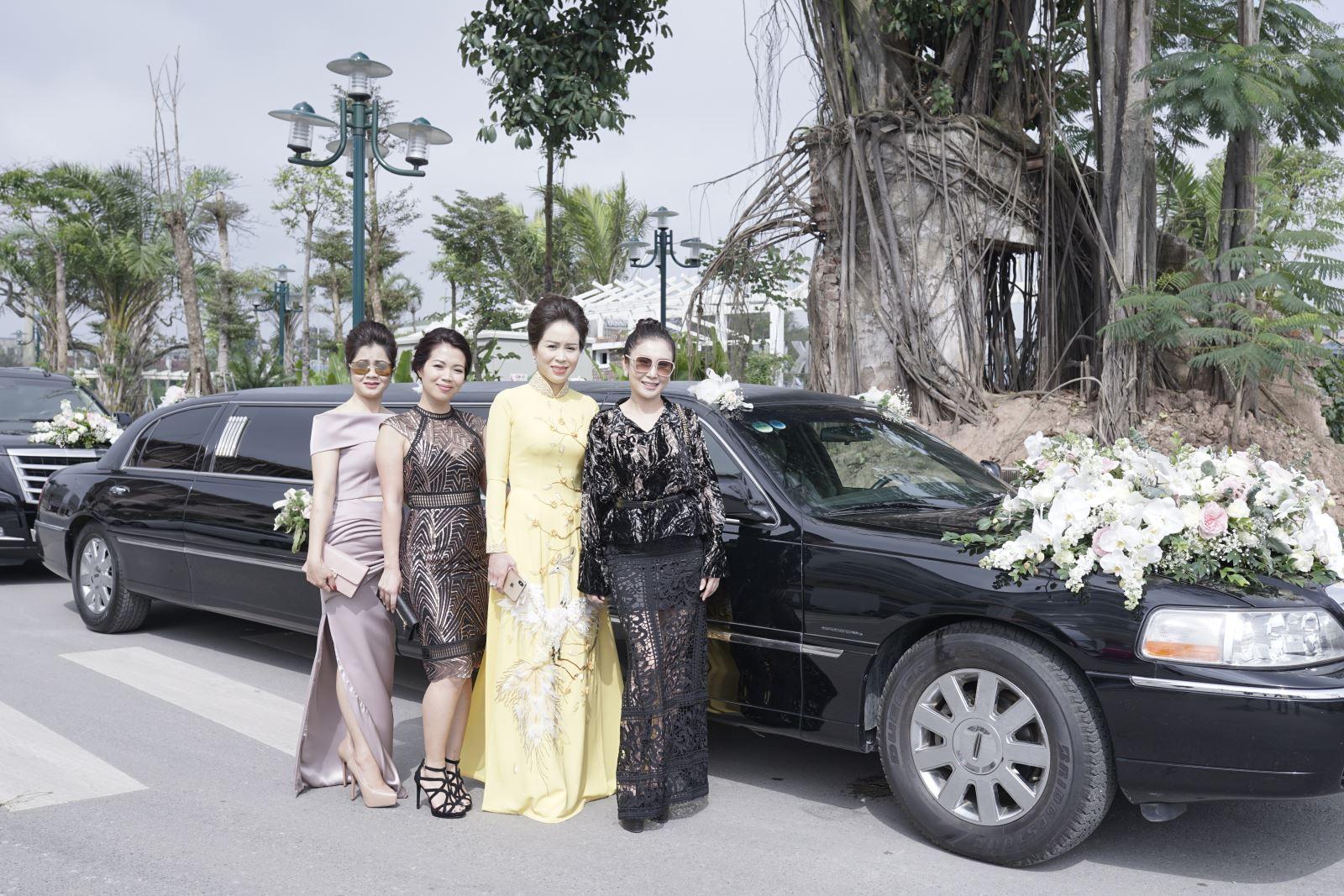 Dàn xe dâu đẹp Nam Định