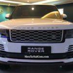 Xe sang Land rover lái sướng nhất xe SUV ở Việt Nam