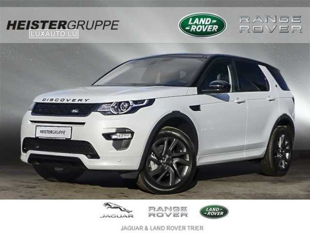 xe sang land rover Discovery sport Dynamic